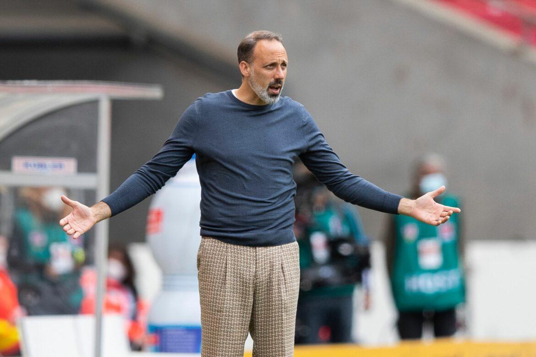 Ersatzgeschwächter VfB Stuttgart verliert gegen Barcelona