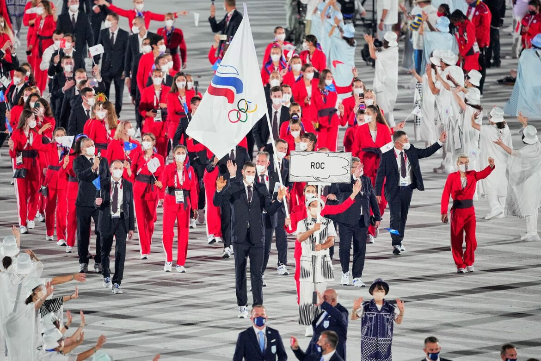 Putin entzückt: Russlands Olympia-Plan geht auf