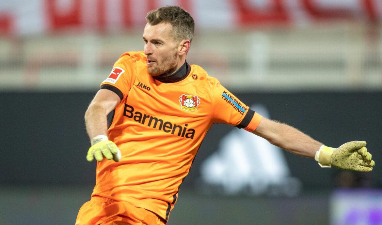 Seoane bestimmt Keeper Hradecky zum Bayer-Kapitän