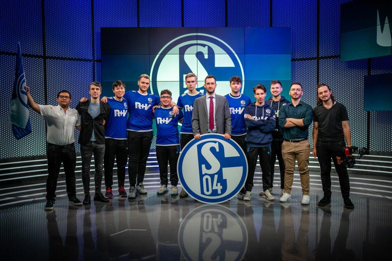 Schalke verabschiedet sich mit Niederlage aus der LEC