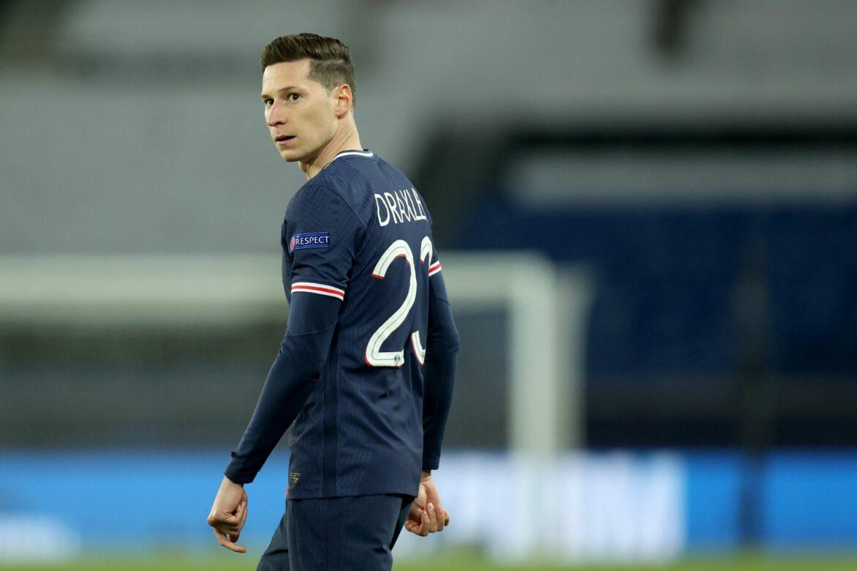 Paris Saint-Germain verliert Super Cup gegen Lille