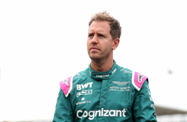 Frust-Ferien für Vettel – Sommerpause in der Formel 1