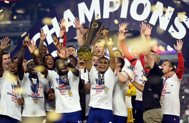 Gastgeber USA gewinnt Gold Cup gegen Mexiko