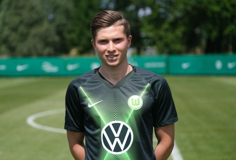 VfL Wolfsburg leiht Rexhbecaj an Aufsteiger Bochum aus
