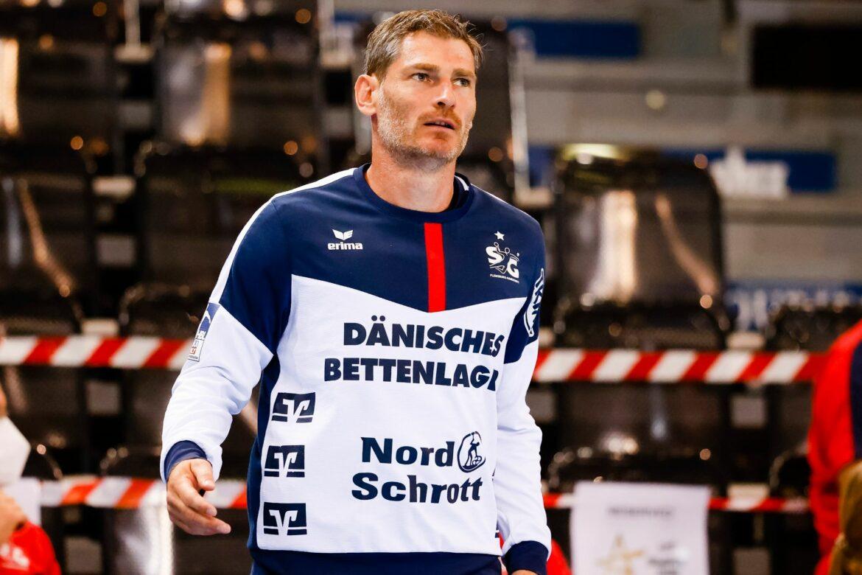 Henning Fritz: Olympia-Handballer können weit vorn landen