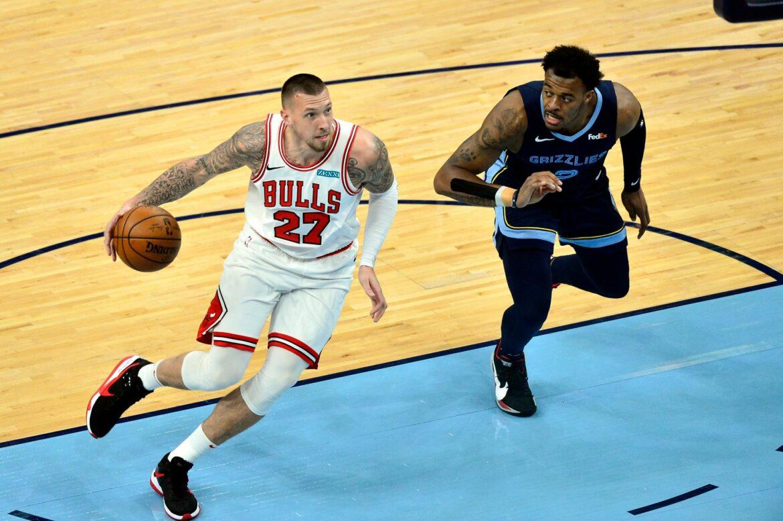 NBA: Houston Rockets verpflichten Daniel Theis