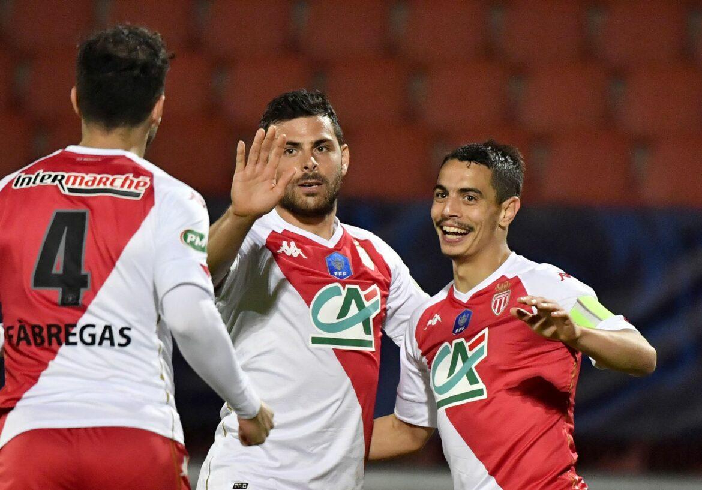 Monaco und Eindhoven siegen – Volland und Götze treffen