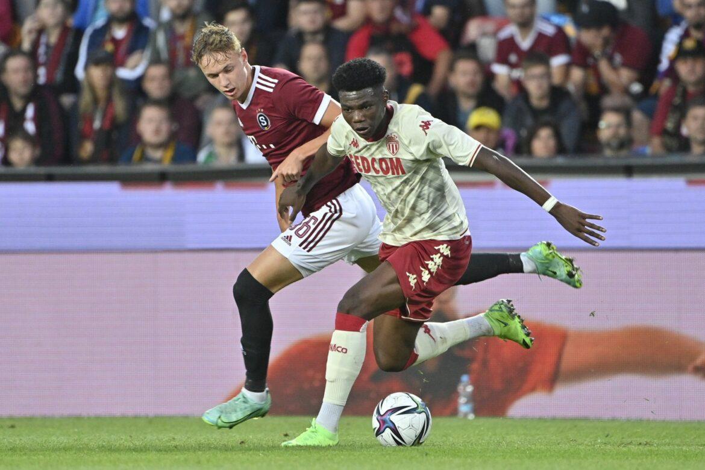 Nach Monacos Rassismusvorwurf: UEFA leitet Verfahren ein