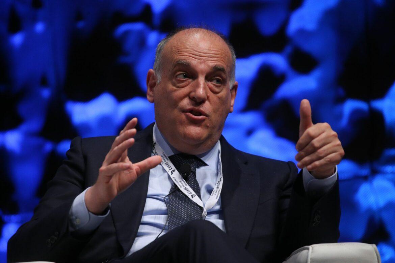 Spanische Fußball-Liga erreicht Milliarden-Deal