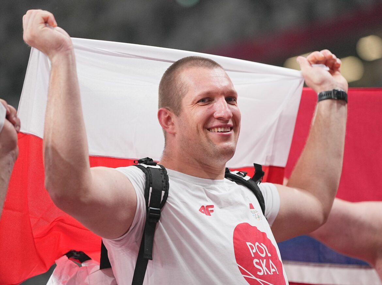 Pole Wojciech Nowicki erstmals Olympiasieger im Hammerwerfen