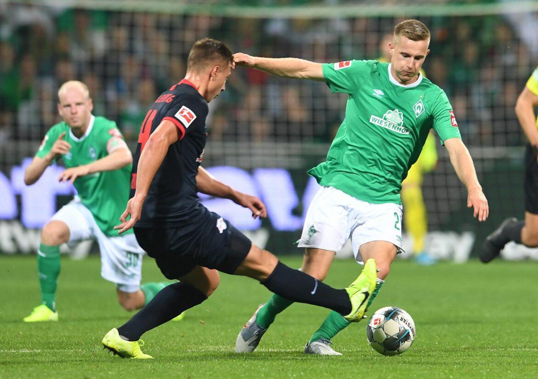 Werder-Stürmer Eggestein nach Antwerpen – Osako vor Wechsel