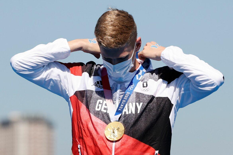 Olympiasieger Wellbrock: «Das fühlt sich unglaublich gut an»