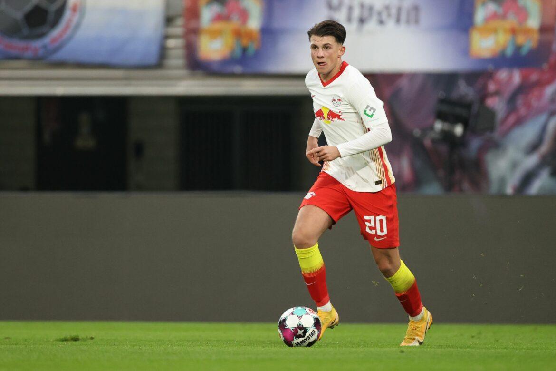 Leipzigs Samardzic wechselt zu Udinese Calcio