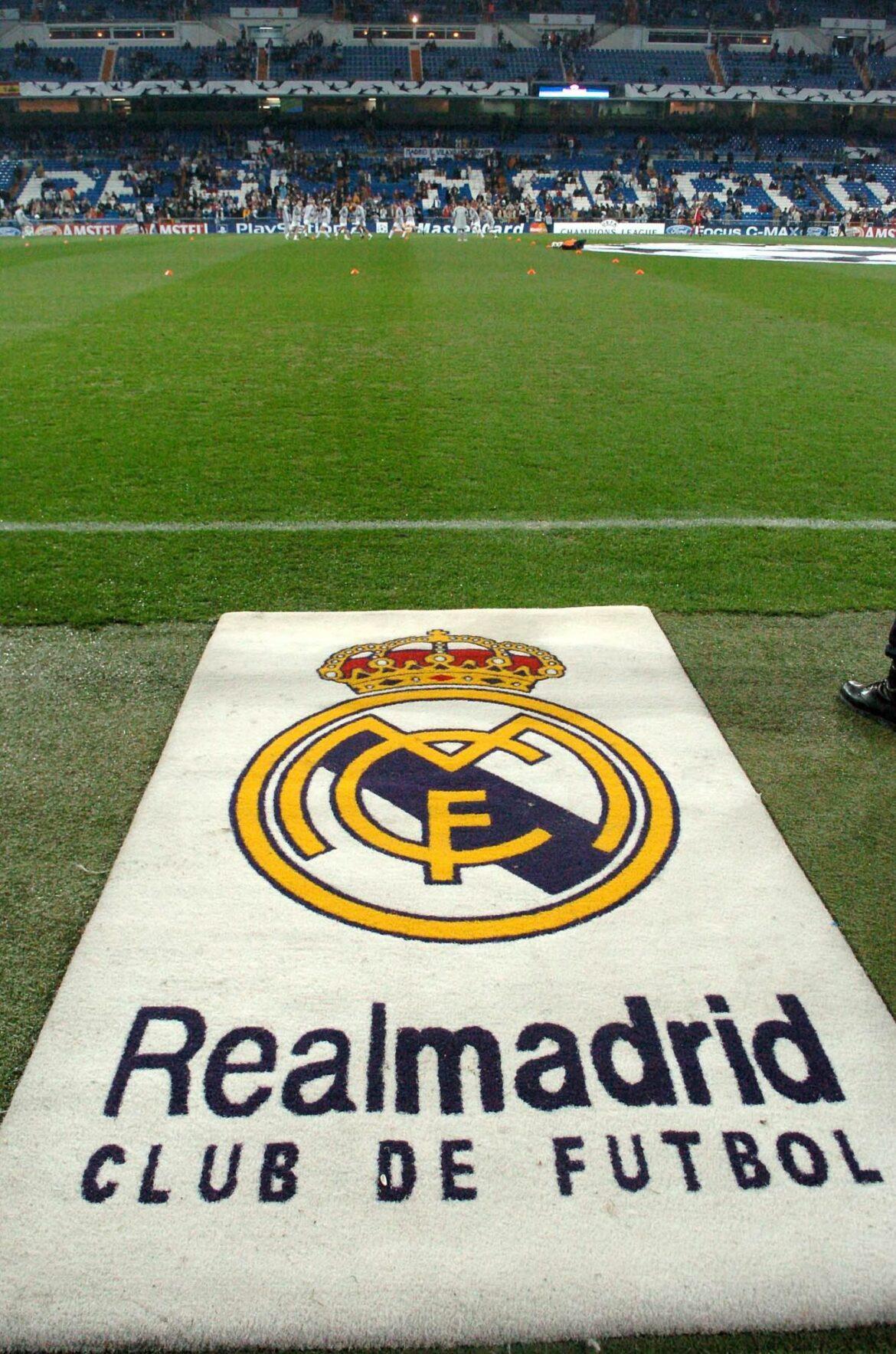 Real widersetzt sich Milliarden-Deal der spanischen Liga