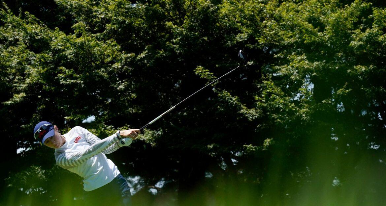 Golf-Gold zum Greifen nah: US-Star Nelly Korda spitze