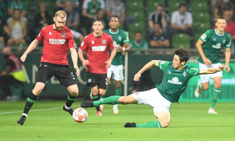 Werder Bremen: Nach Osako auch Sargent vor Verkauf
