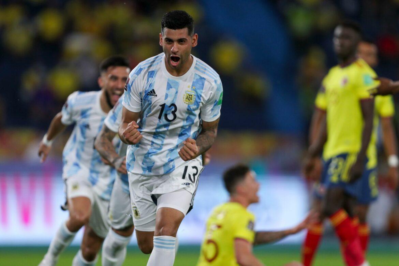Tottenham verpflichtet Abwehrspieler Romero