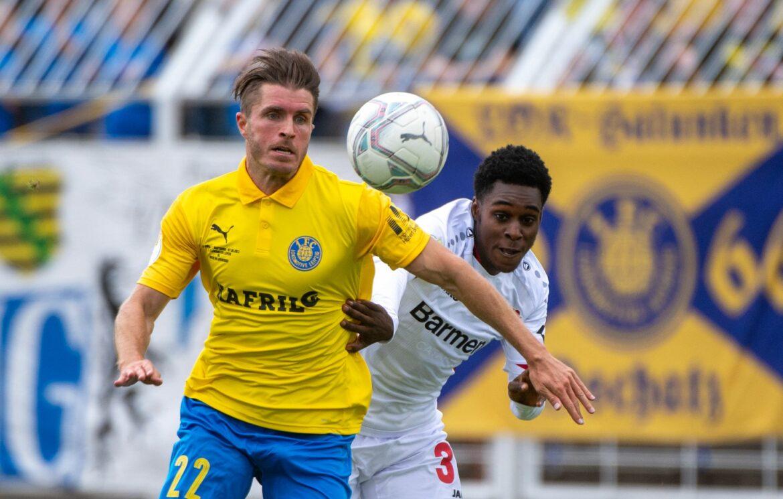 Seoane-Debüt geglückt: Leverkusen ohne Mühe in zweiter Runde