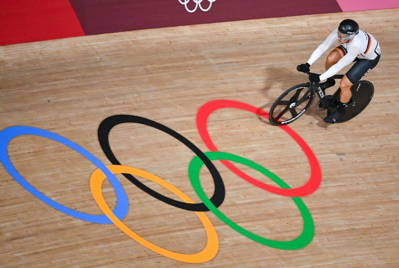 Bahnrad-Asse Levy und Hinze verpassen Medaillen