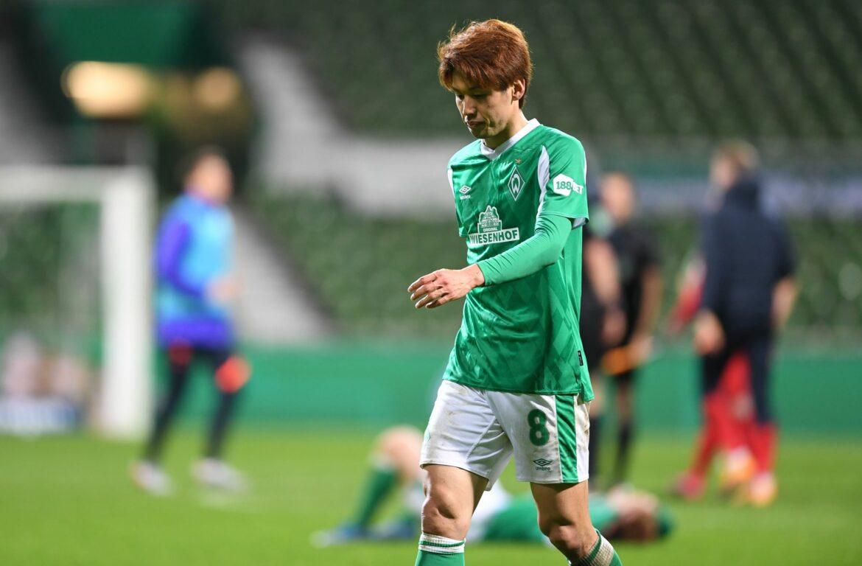 Fix: Japaner Osako wechselt von Werder zu Vissel Kobe