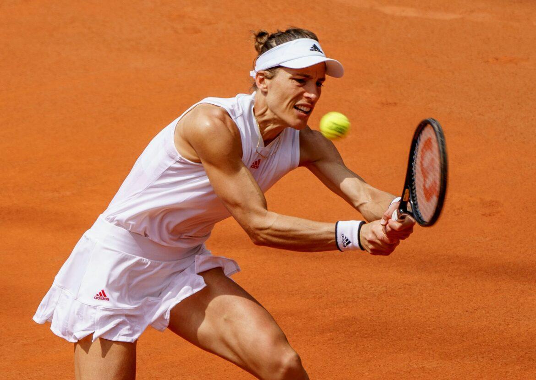 Tennisspielerin Petkovic feiert ersten Turniersieg seit 2015