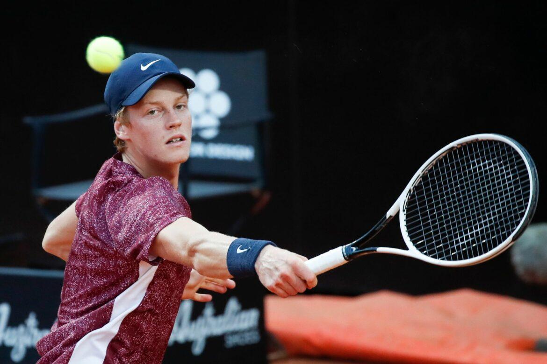 Talent Sinner triumphiert bei Turnier in Washington