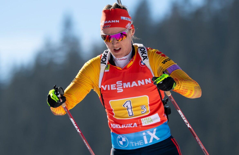 Wintersport-Stars:Keine Angst vorOlympia-Quarantäne