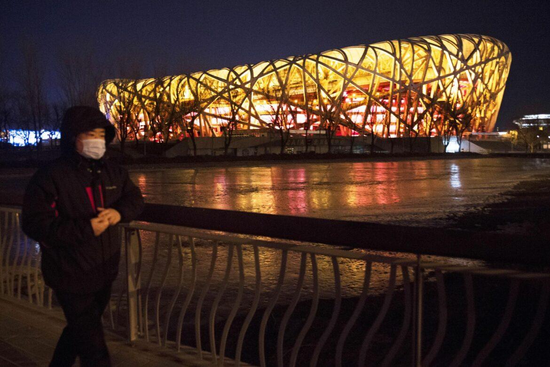 Peking: Olympia-Sorgen vor «deutlich strengeren» Spielen