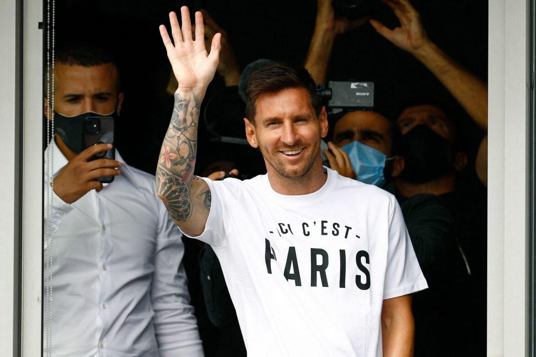 PSG bestätigt: Messi-Wechsel ist perfekt