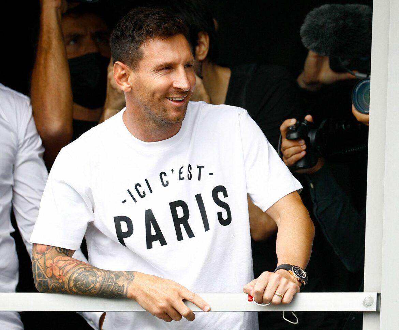 Messi-Show von Paris: «Geht es irgendwie besser als das??»