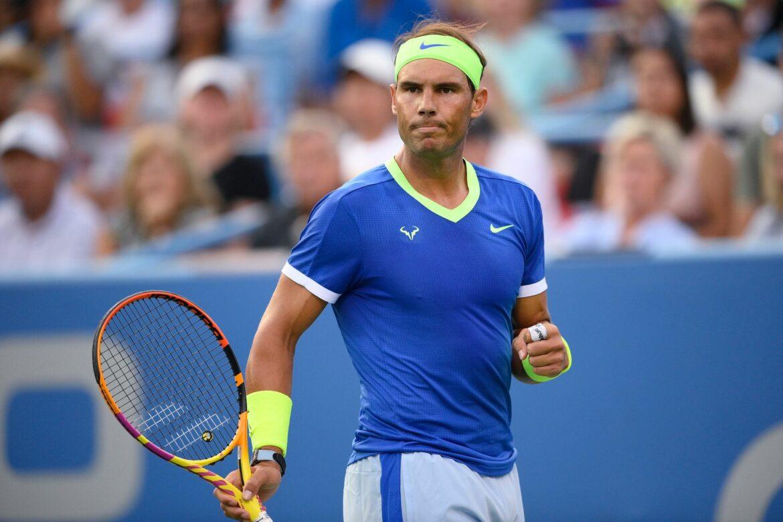 Nadal sagt für Toronto ab – Serena Williams pausiert weiter