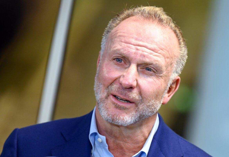 Rummenigge fordert Reform des Financial Fair Play
