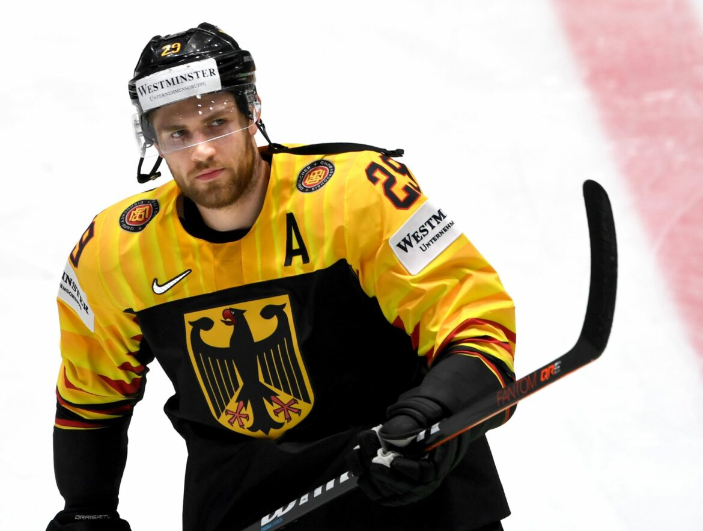 NHL-Profi Draisaitl hofft auf Olympia-Teilnahme in Peking