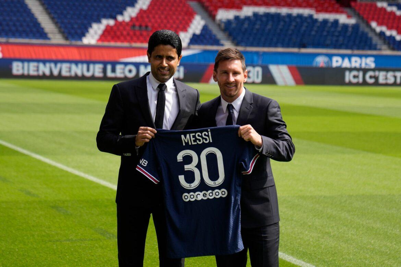 Messi wieder glücklich: «Wahnsinn seit meiner Ankunft»