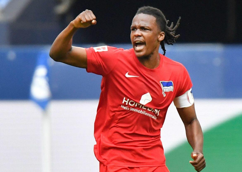 Bis 2024: Kapitän Boyata verlängert bei Hertha BSC