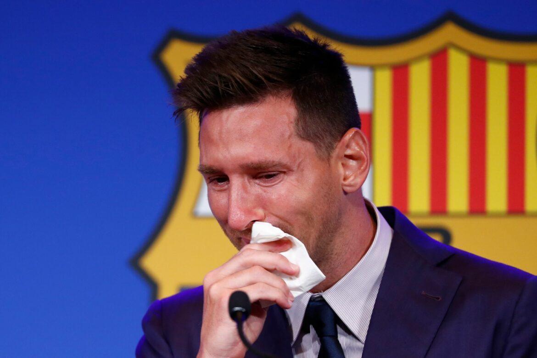 LaLiga startet mit Sorgen ins «Jahr 1 nach Messi»
