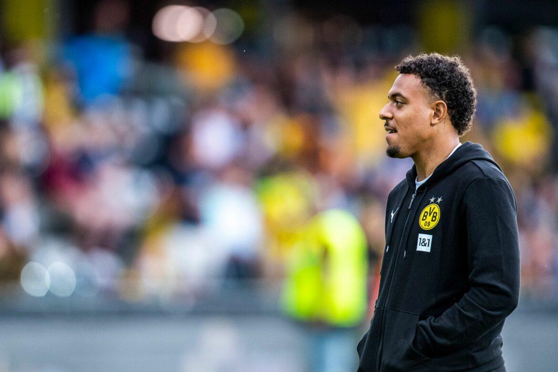 Trotz Rückstands: Malen winkt BVB-Debüt gegen Frankfurt