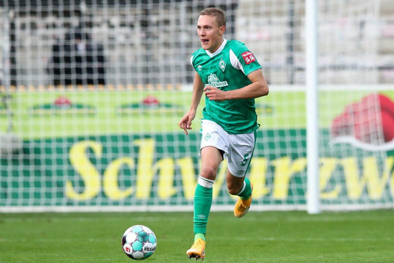 Werder bestätigt:Augustinsson vorWechsel zum FC Sevilla