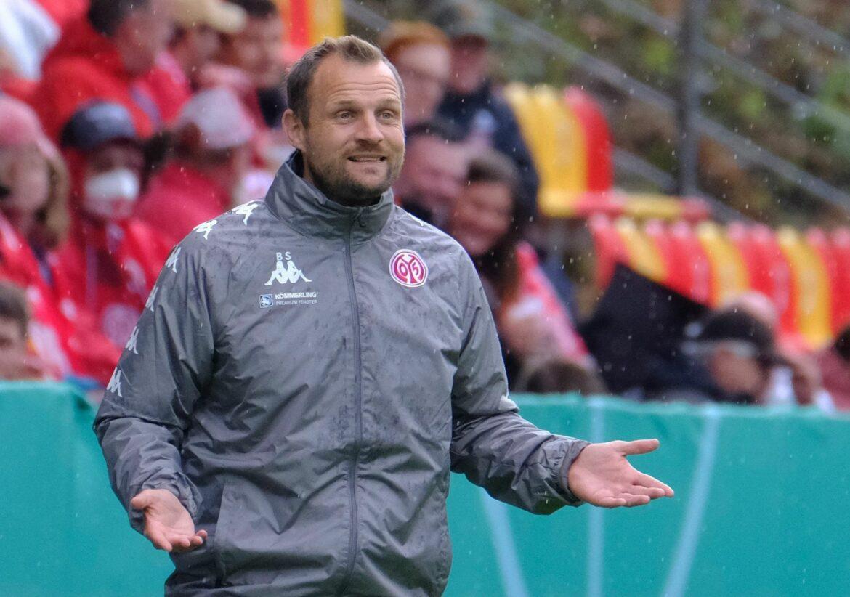 Mainzer Coach fürchtet riesigen Nachteil gegen Leipzig