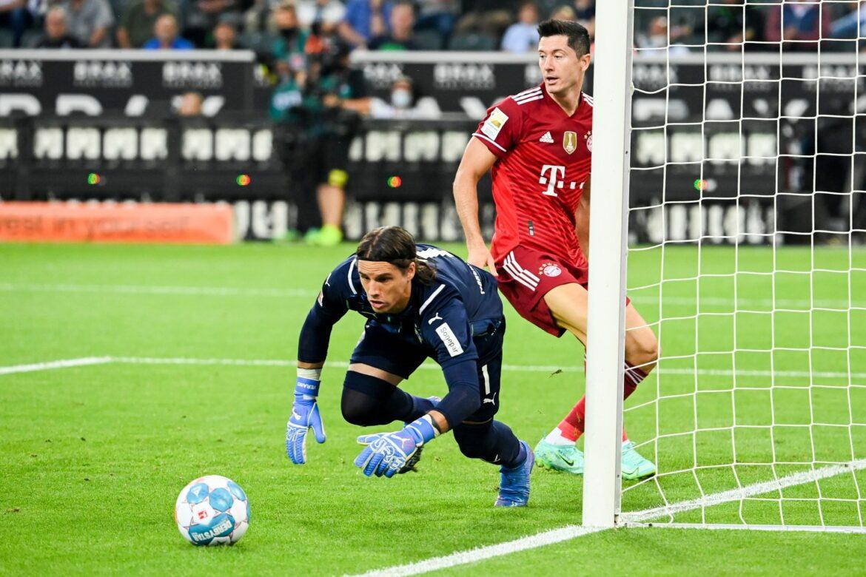 «Cool, ja» – Gladbachs Keeper Sommer bleibt in Top-Form