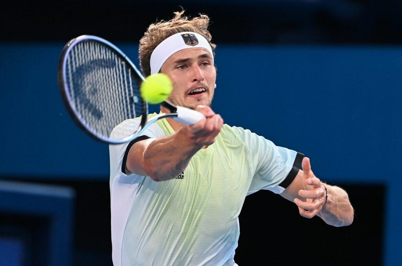 Zverev kehrt in Cincinnati auf Tennis-Tour zurück