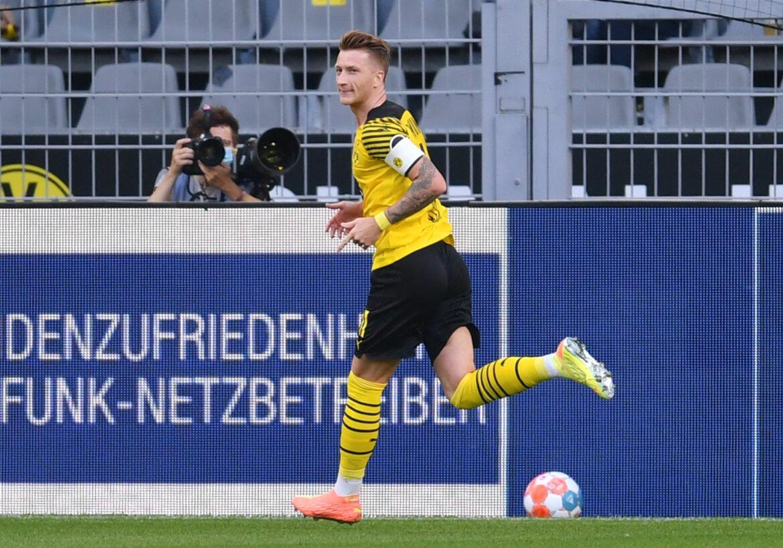 Reus für Rückkehr in Nationalmannschaft bereit