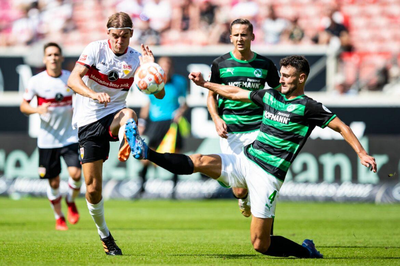 Elf Zahlen zum 1. Spieltag der Fußball-Bundesliga