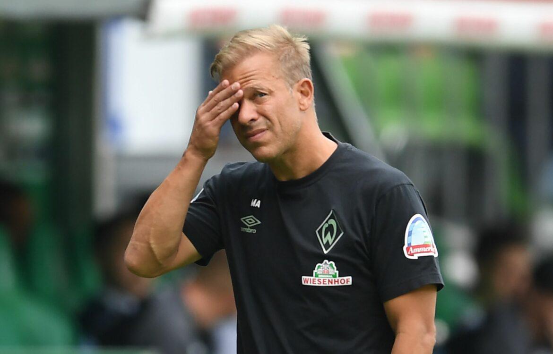 Schalke, HSV und Bremen bleibt viel Arbeit