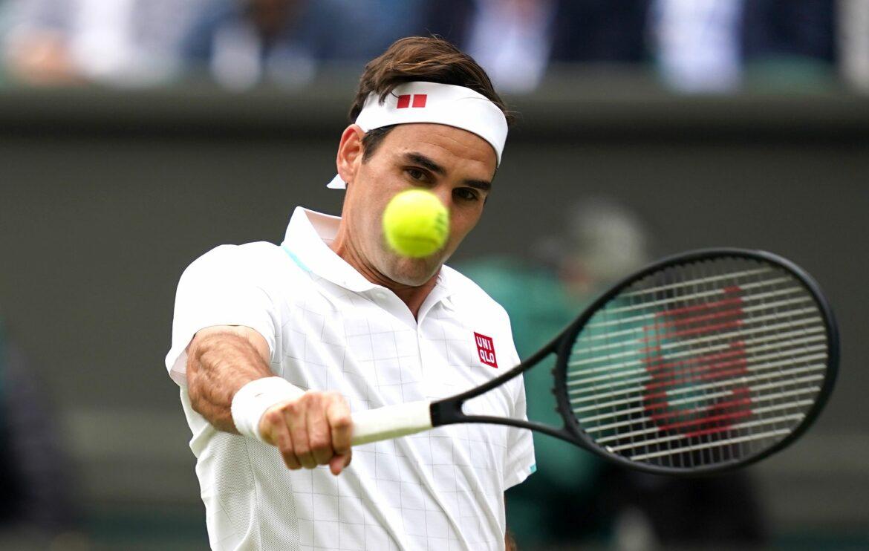 Krücken statt Tennis-Court – Was wird aus Roger Federer?