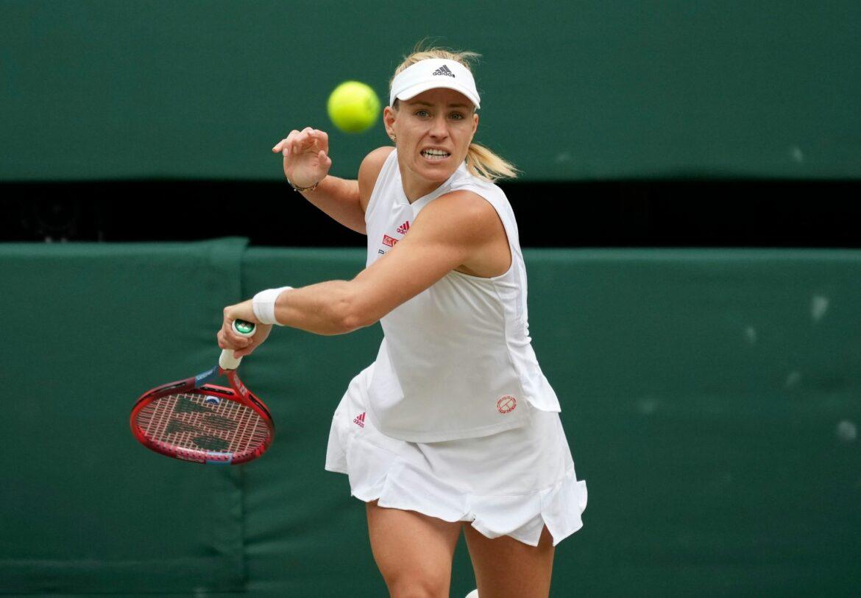 Kerber kehrt in Cincinnati auf Tennis-Tour zurück