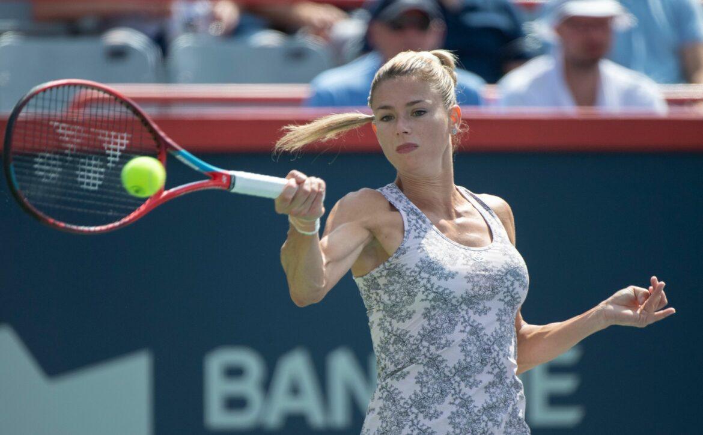Italienerin Giorgi gewinnt Tennis-Turnier von Montreal
