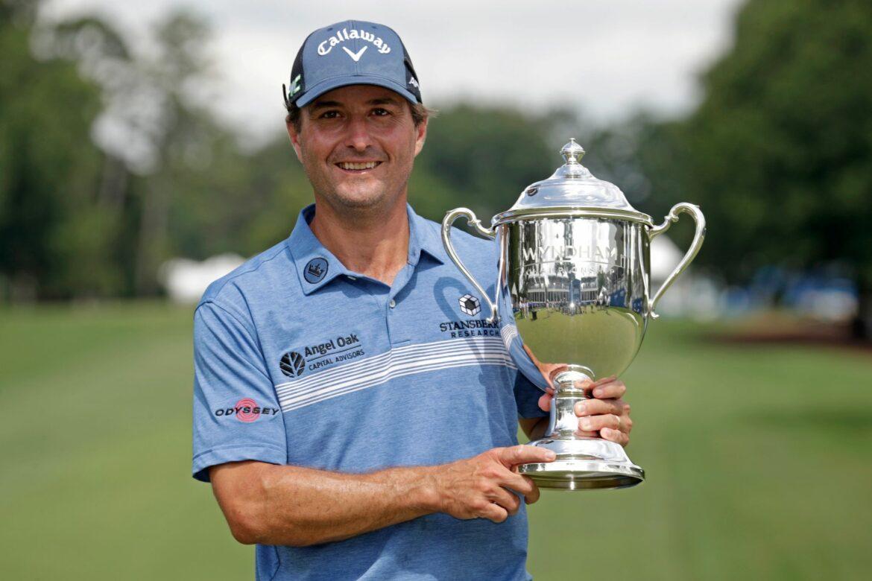 Stechen mit sechs Golfern: Kisner gewinnt auf PGA Tour