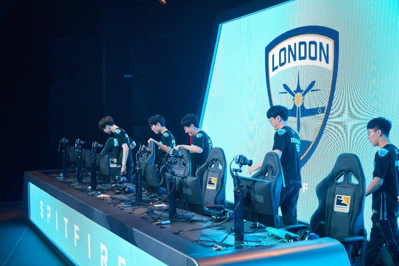 Dallas und Shanghai verpassen das Overwatch-League-Turnier