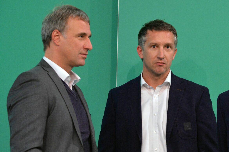 Bode stützt Baumann nach Fan-Kritik: «Nicht fair»